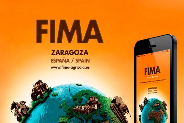 App FIMA 2014