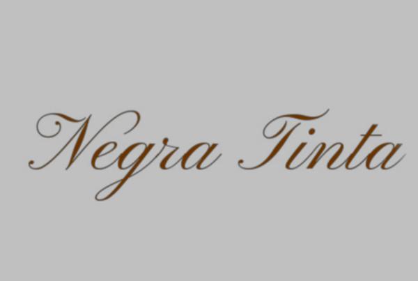 Negra Tinta